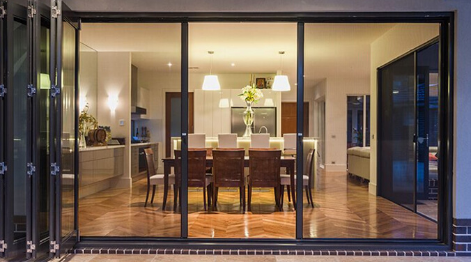 VistaView™ Are Large Opening Retractable Screens, Designed For Even The  Biggest Of Doors And Windows. This Retractable Screen Door Can Cover 29u00276u201d  Feet ...